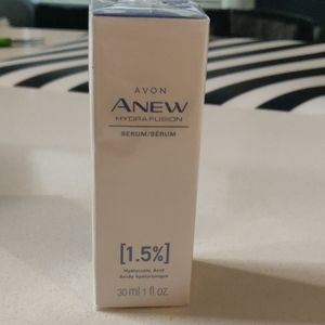 AVON Anew Hydra Fusion 1.5% hyaluronic acid